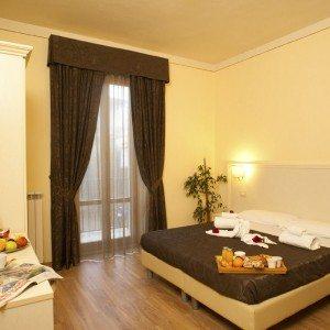 Camere Hotel il Monte (2)