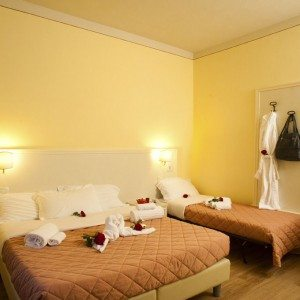 Camere Hotel il Monte (3)