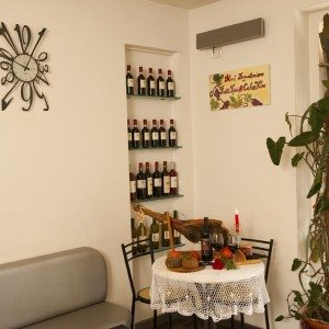 Terrazza & Bar Hotel il Monte (3)