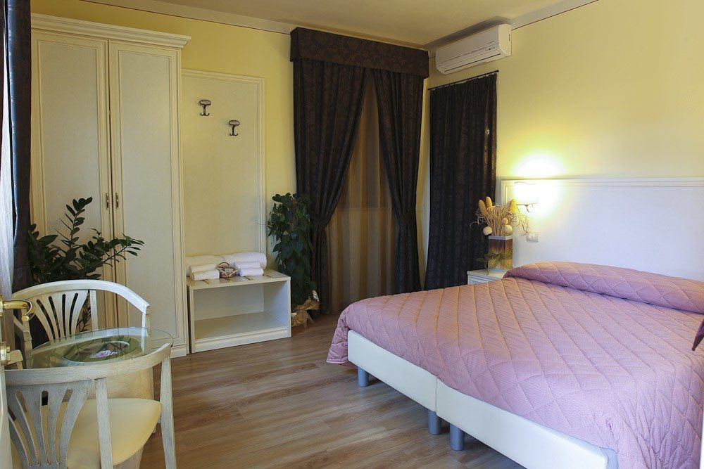 Day Use Hotel Arezzo